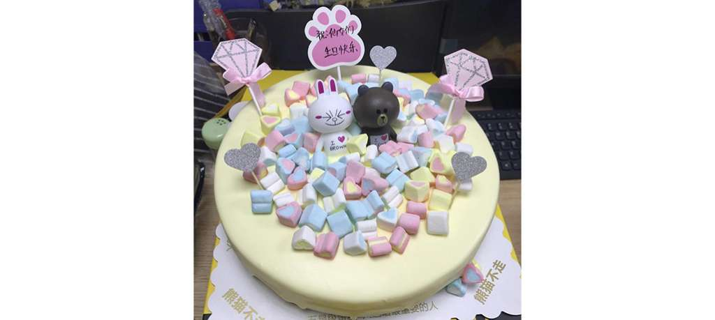 2019.04 SAFTTY's Birthday Party for April